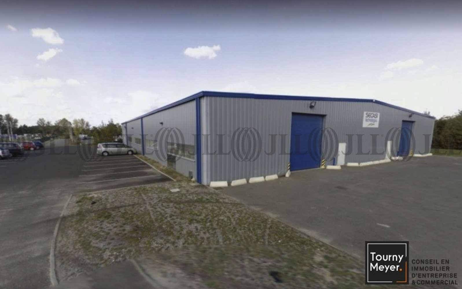 Activités/entrepôt St medard d eyrans, 33650