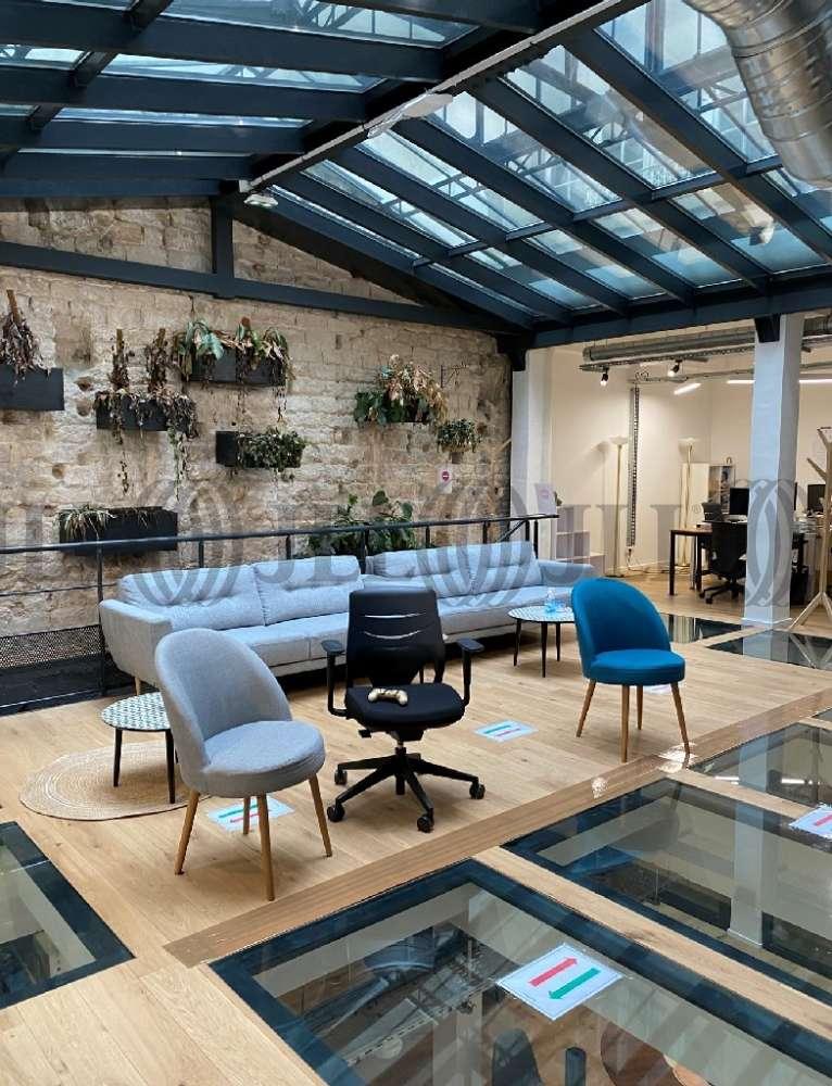 Bureaux Paris, 75010 - 40 RUE DE PARADIS