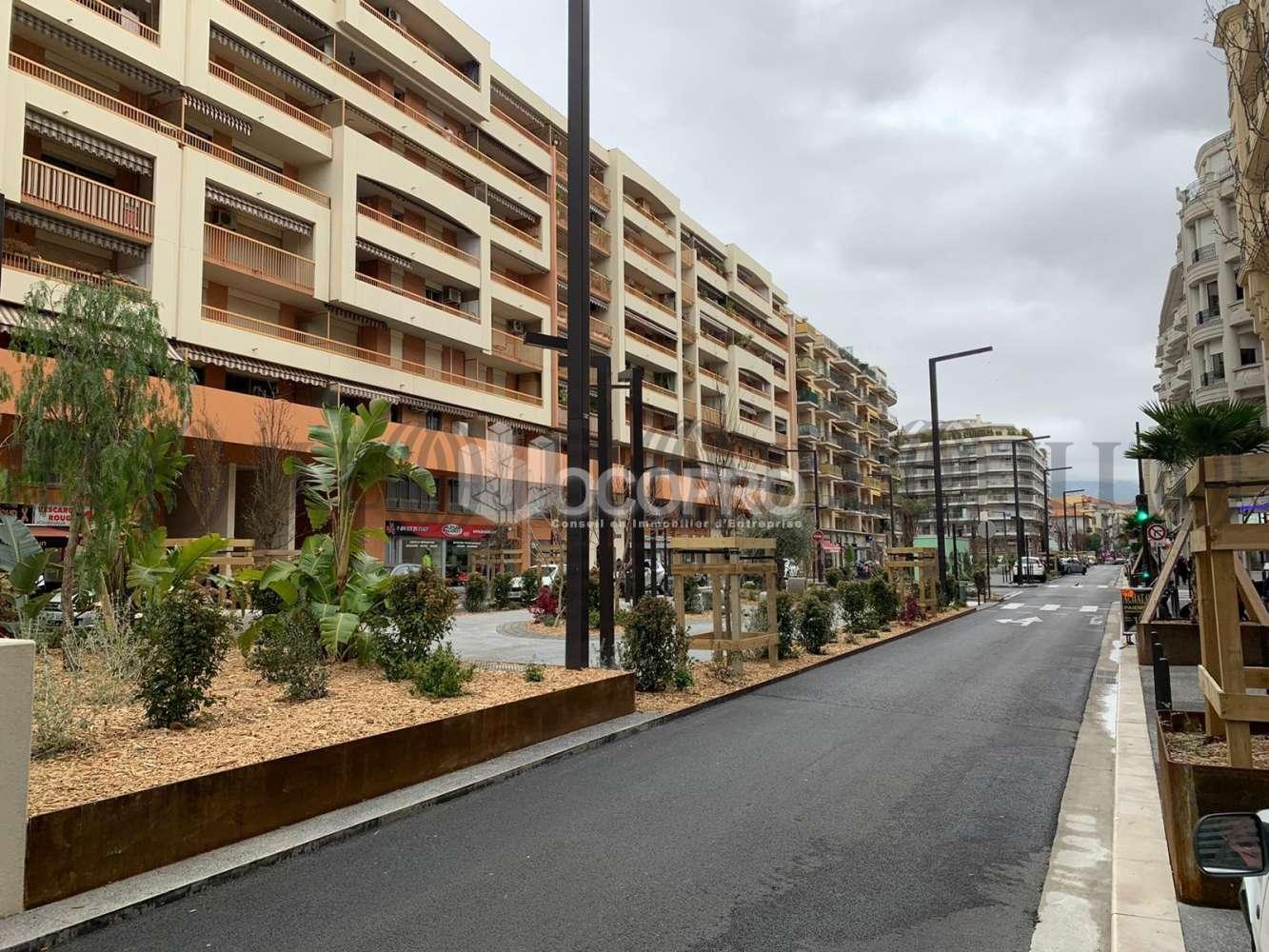 Commerces Nice, 06000 - RUE DE FRANCE
