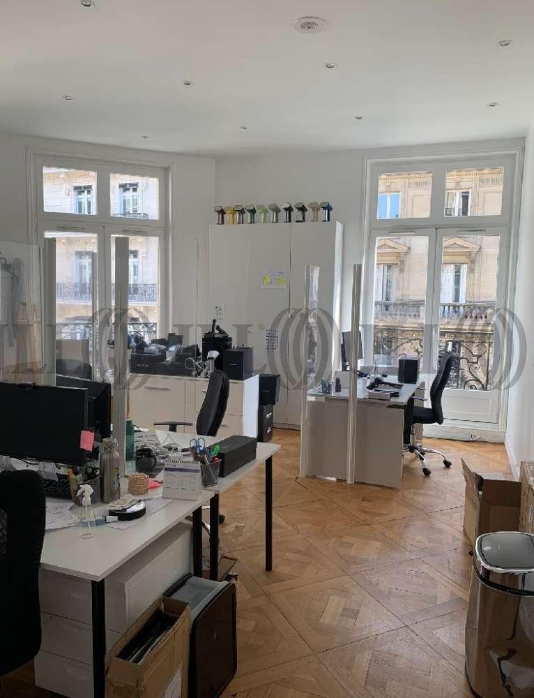 Bureaux Paris, 75008 - 41 RUE FRANCOIS 1ER