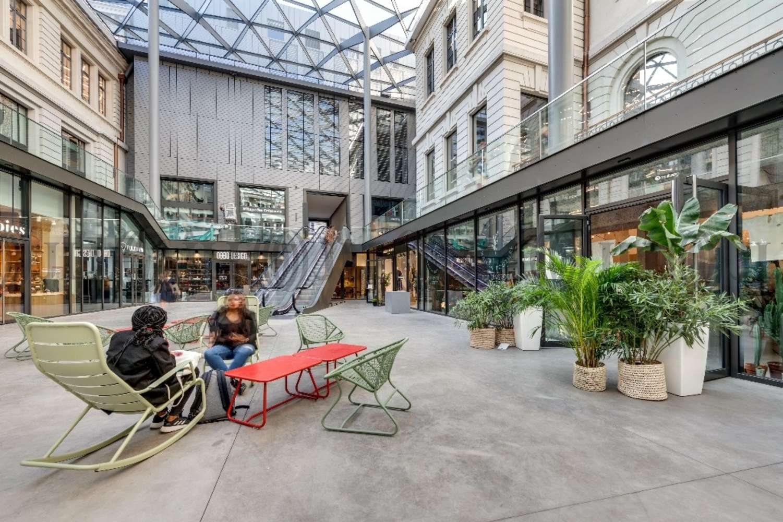 Commerces Lyon, 69002 - GRAND HOTEL DIEU - C3
