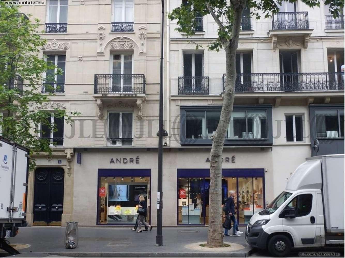 Commerces Paris, 75005 - ANDRE