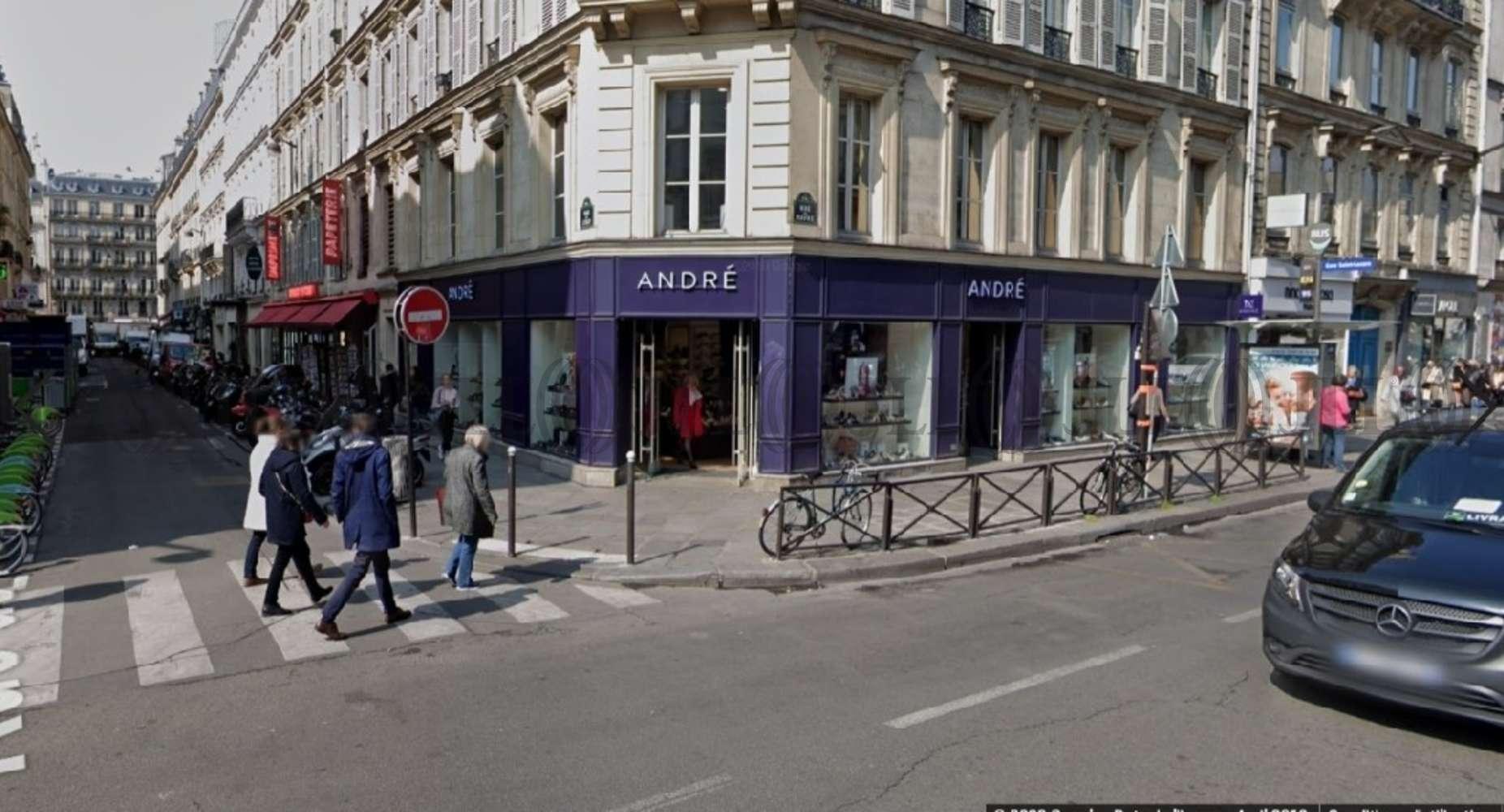 Commerces Paris, 75008 - ANDRE
