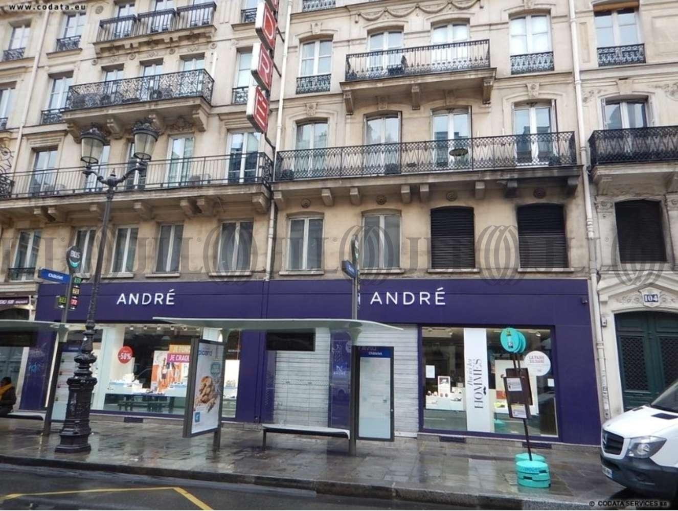 Commerces Paris, 75001 - ANDRE