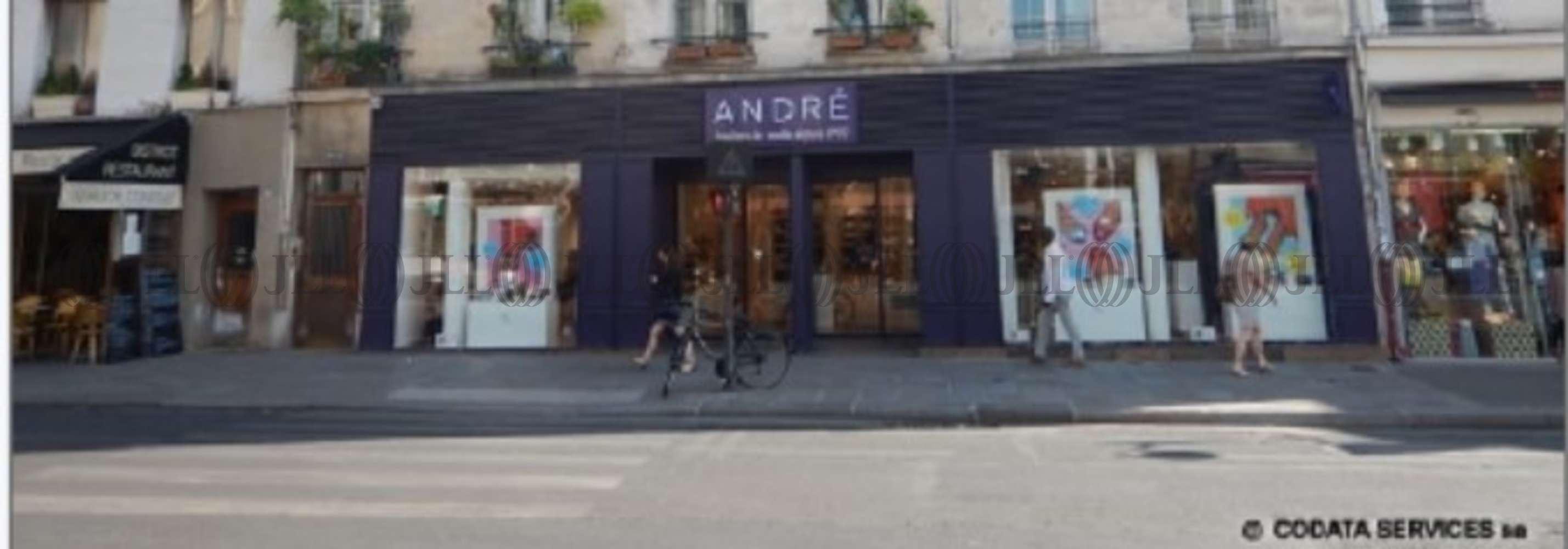 Commerces Paris, 75004 - ANDRE