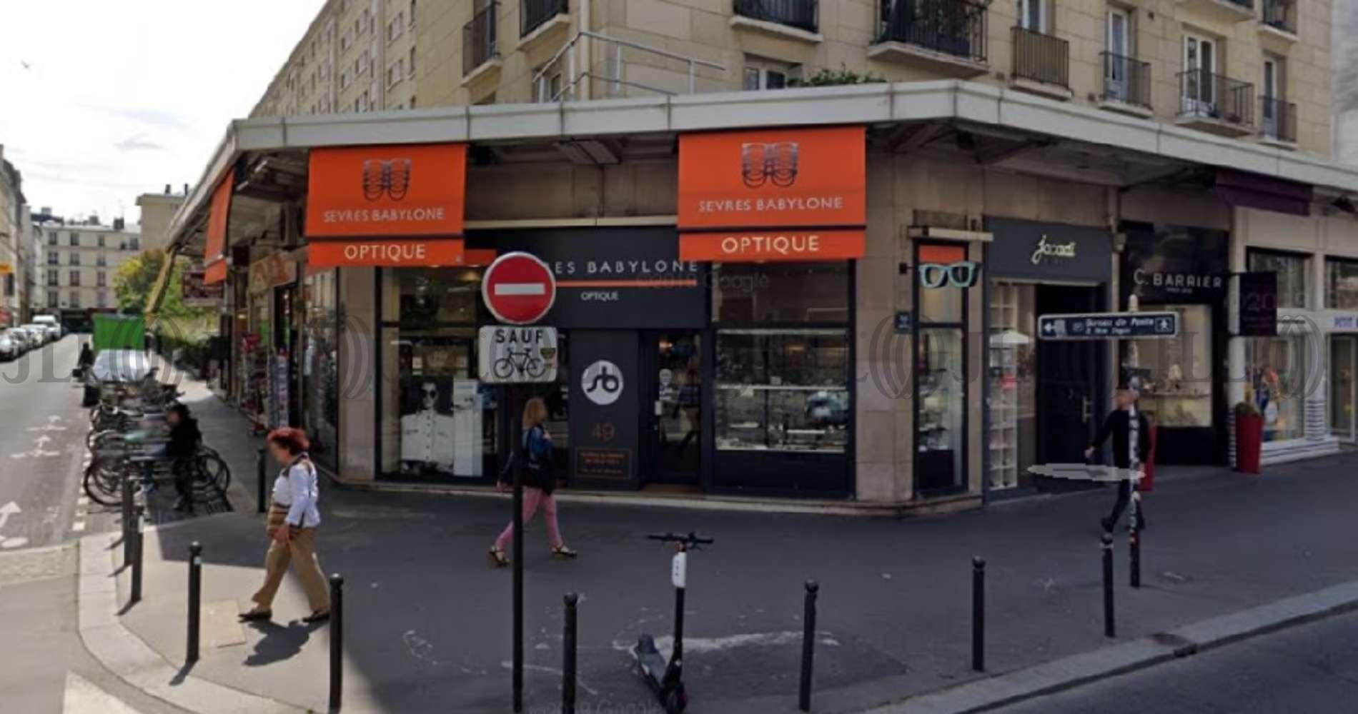 Commerces Paris, 75006