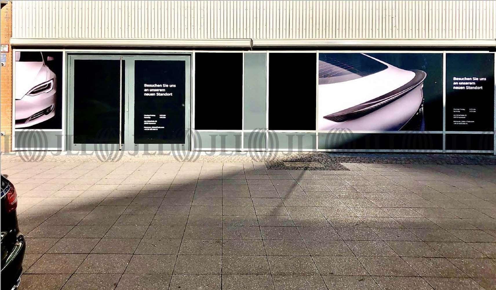Ladenflächen Hannover, 30159 -  Hannover, Mitte - E1051