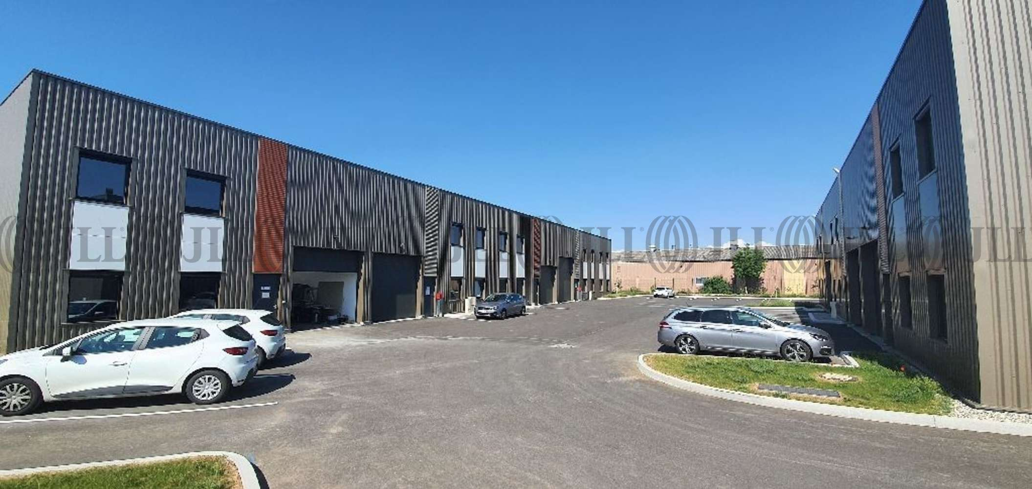 Activités/entrepôt Dagneux, 01120