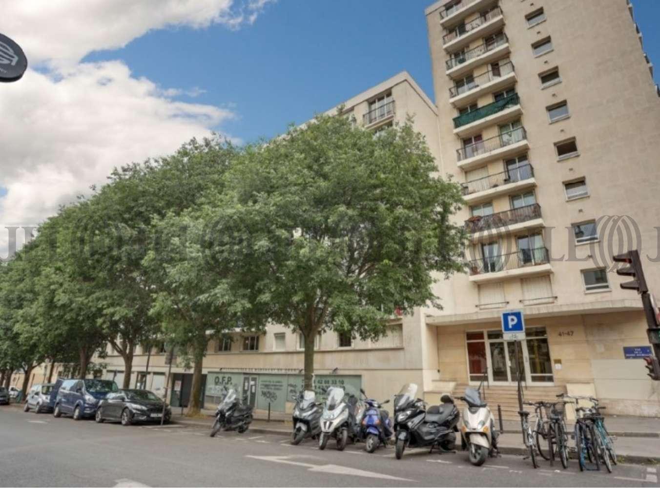 Bureaux Paris, 75010 - 41-47 RUE DE LA GRANGE AUX BELLES