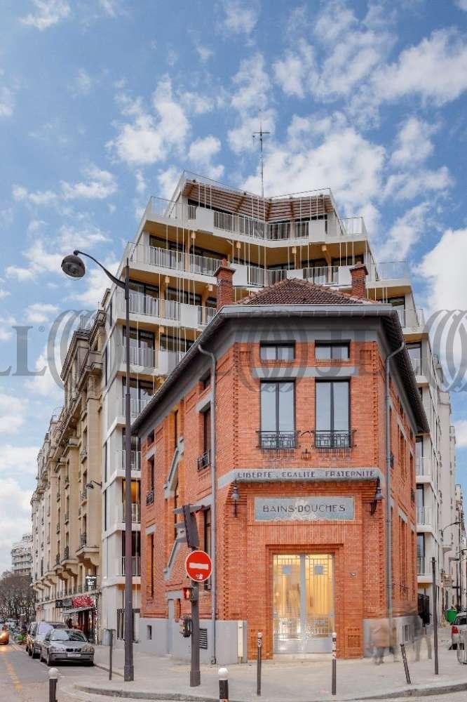 Bureaux Paris, 75015 - 34 RUE CASTAGNARY