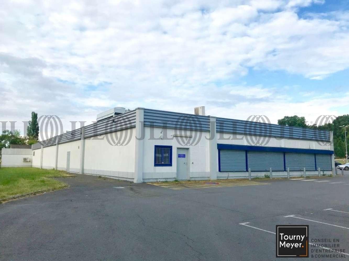 Activités/entrepôt Blanquefort, 33290