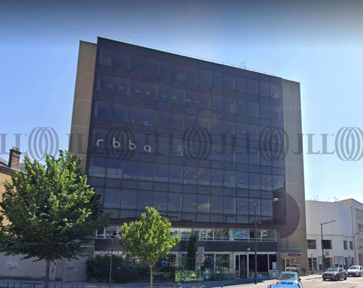 Bureaux Lyon, 69009 - FRONT DE SAONE