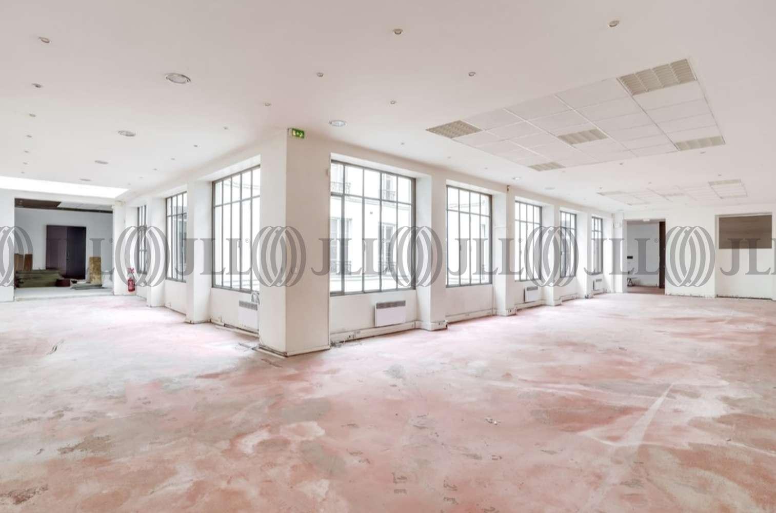 Bureaux Paris, 75002