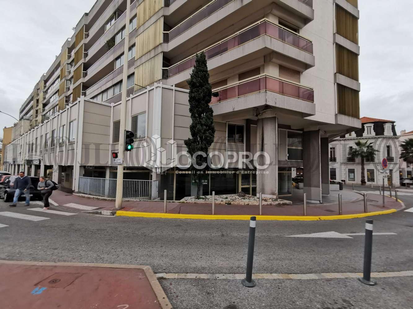 Commerces Cannes, 06400 - 16 BOULEVARD DE LA REPUBLIQUE