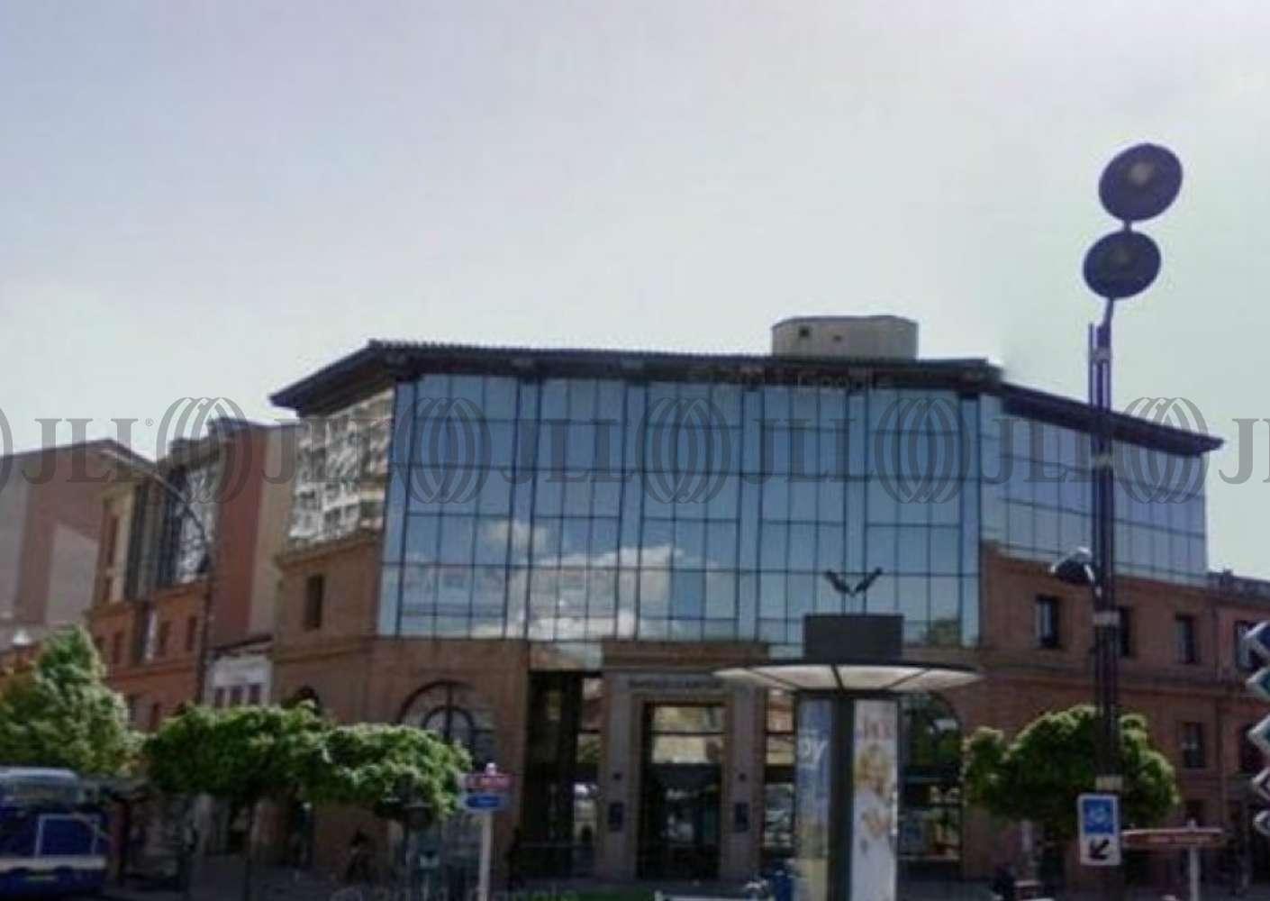 Bureaux Toulouse, 31300 - 18 PLACE ROGUET