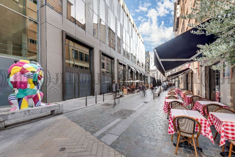 Commerces Lyon, 69002 - GRAND HOTEL DIEU - V5/V6