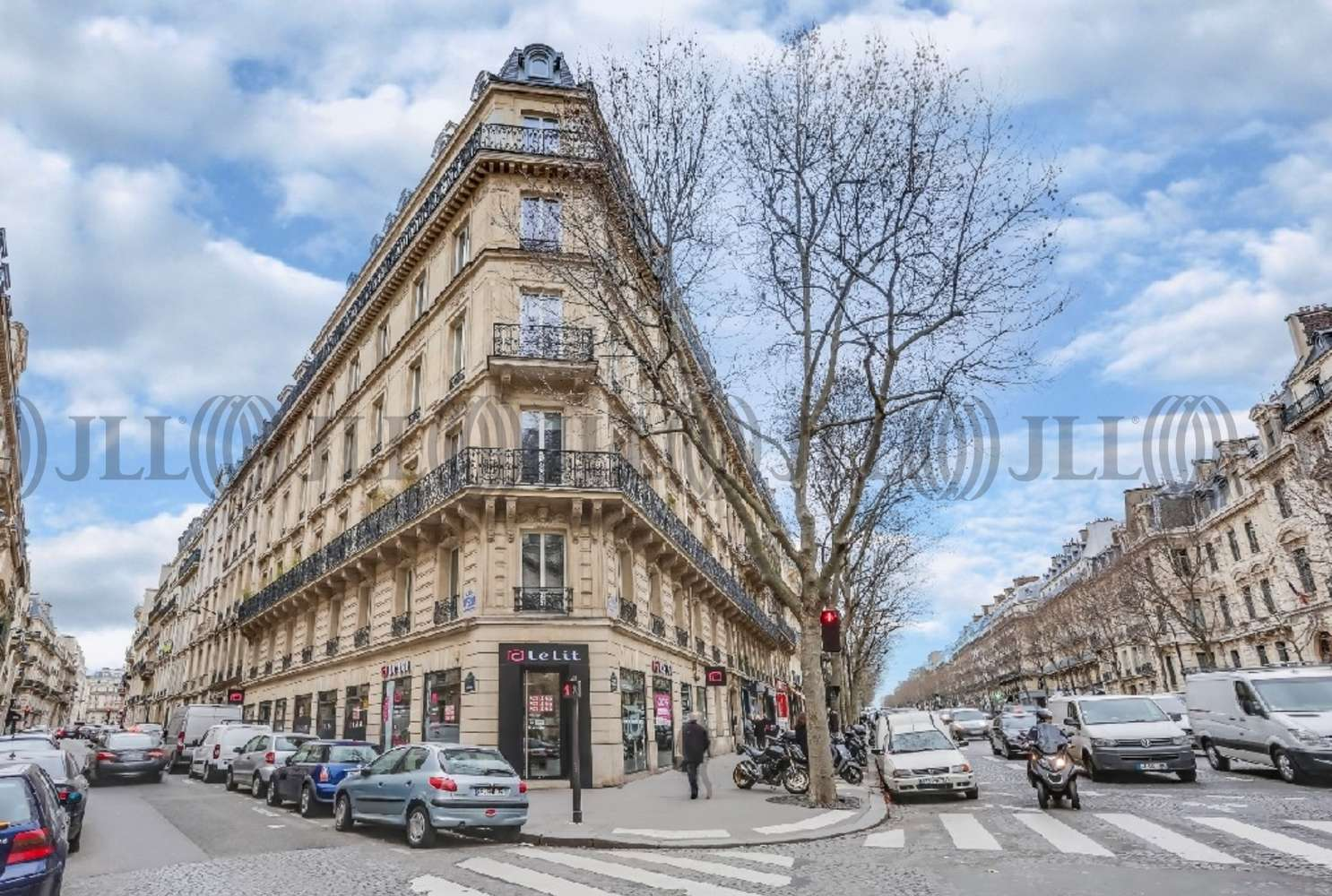 Bureaux Paris, 75008 - 69 BOULEVARD MALESHERBES