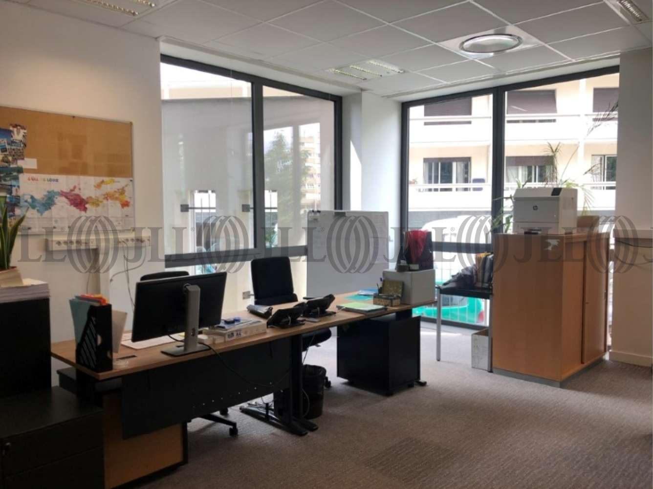 Bureaux Lyon, 69007 - HELIO 7