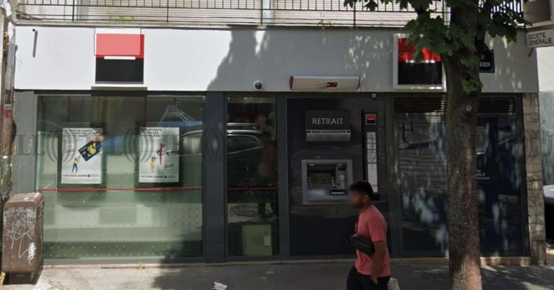 Commerces Paris, 75018