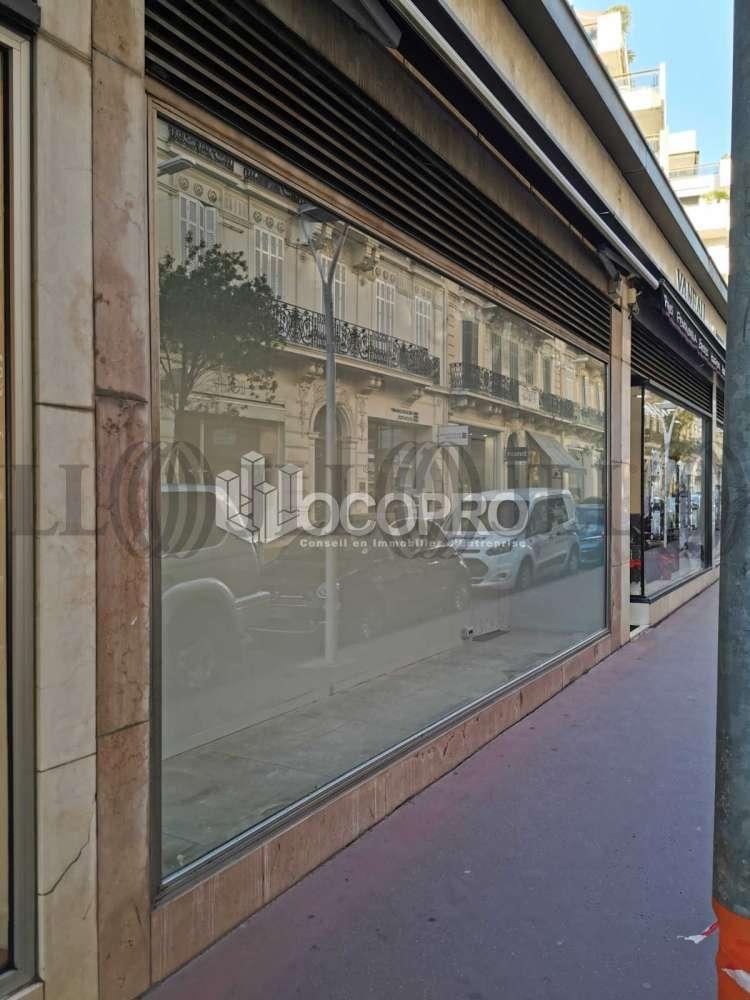 Commerces Cannes, 06400 - 17 BOULEVARD DE LA CROISETTE