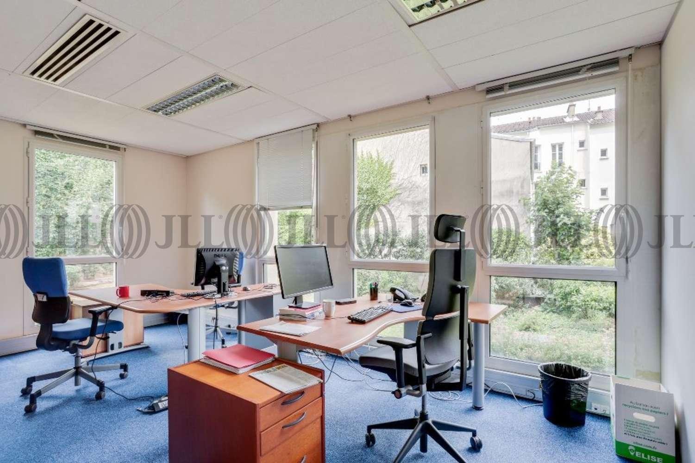 Bureaux Paris, 75013 - 20-24 RUE MARTIN BERNARD