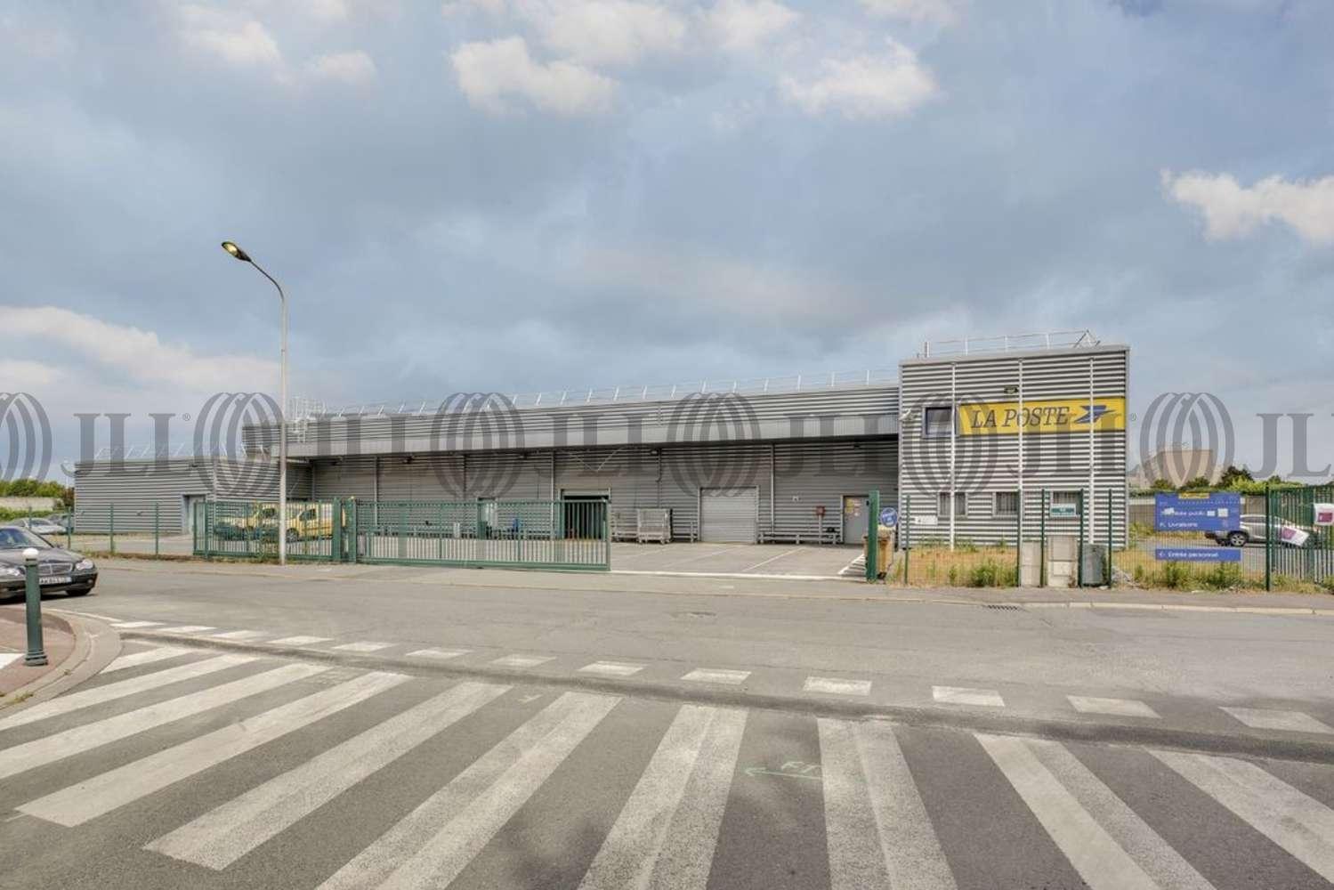 Activités/entrepôt St gratien, 95210