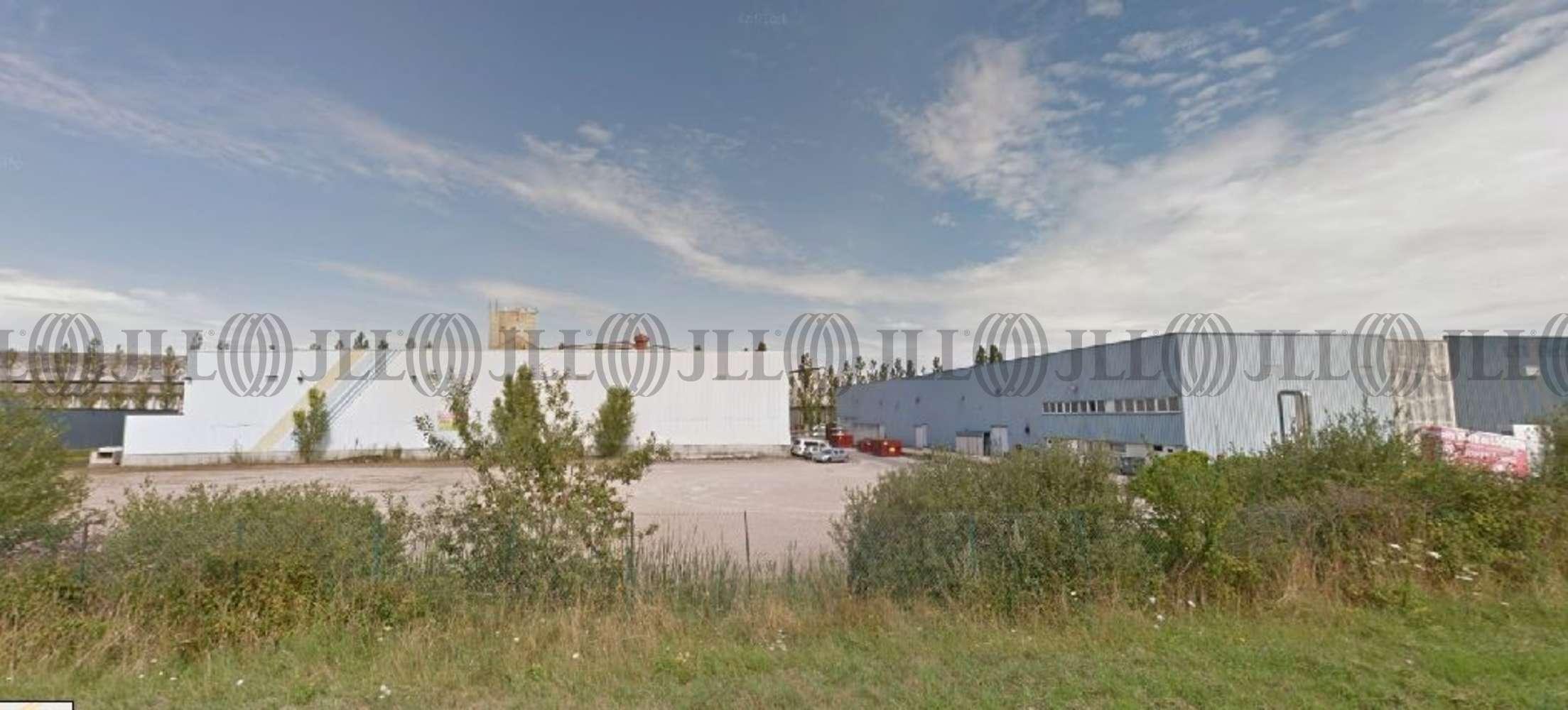 Activités/entrepôt Villars les dombes, 01330