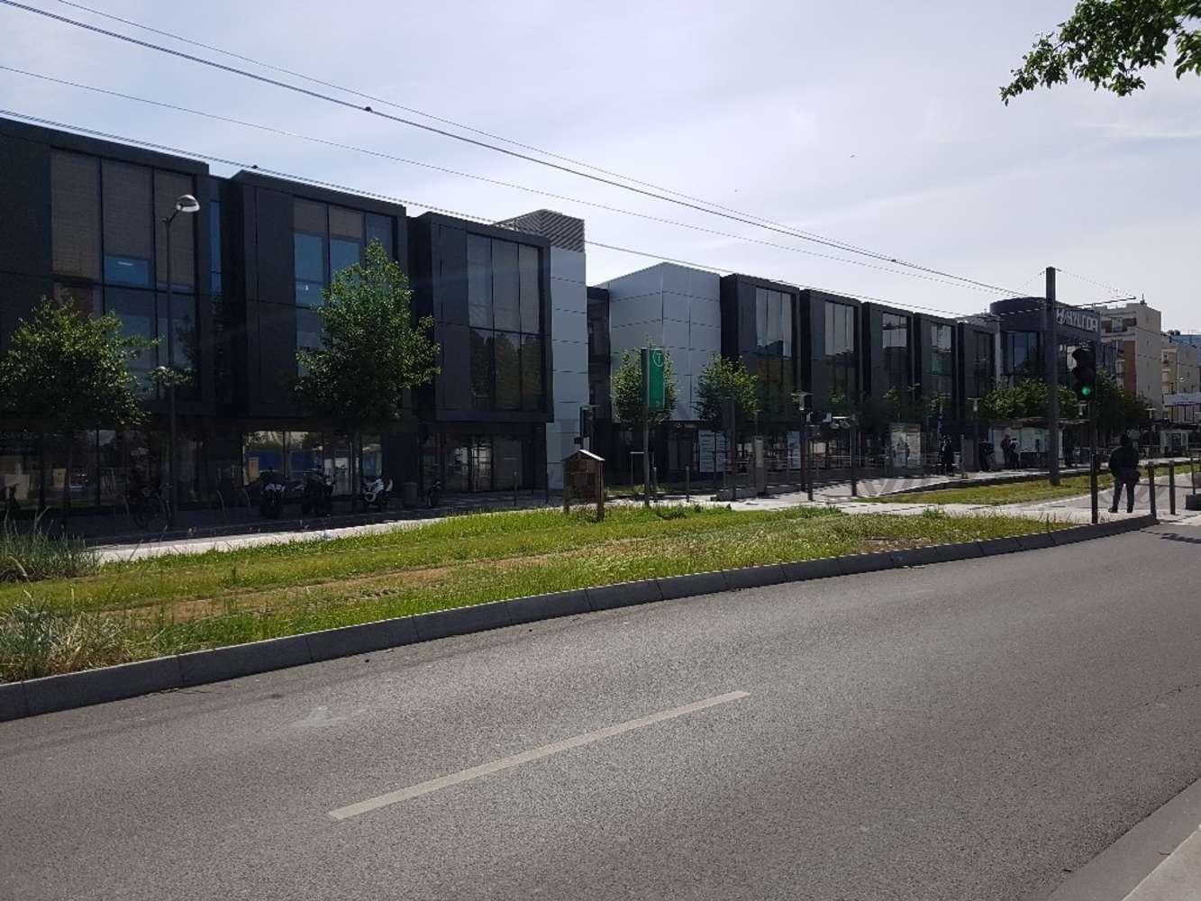 Bureaux La garenne colombes, 92250 - LA DEFENSE AUTREMENT - FAUVELLES
