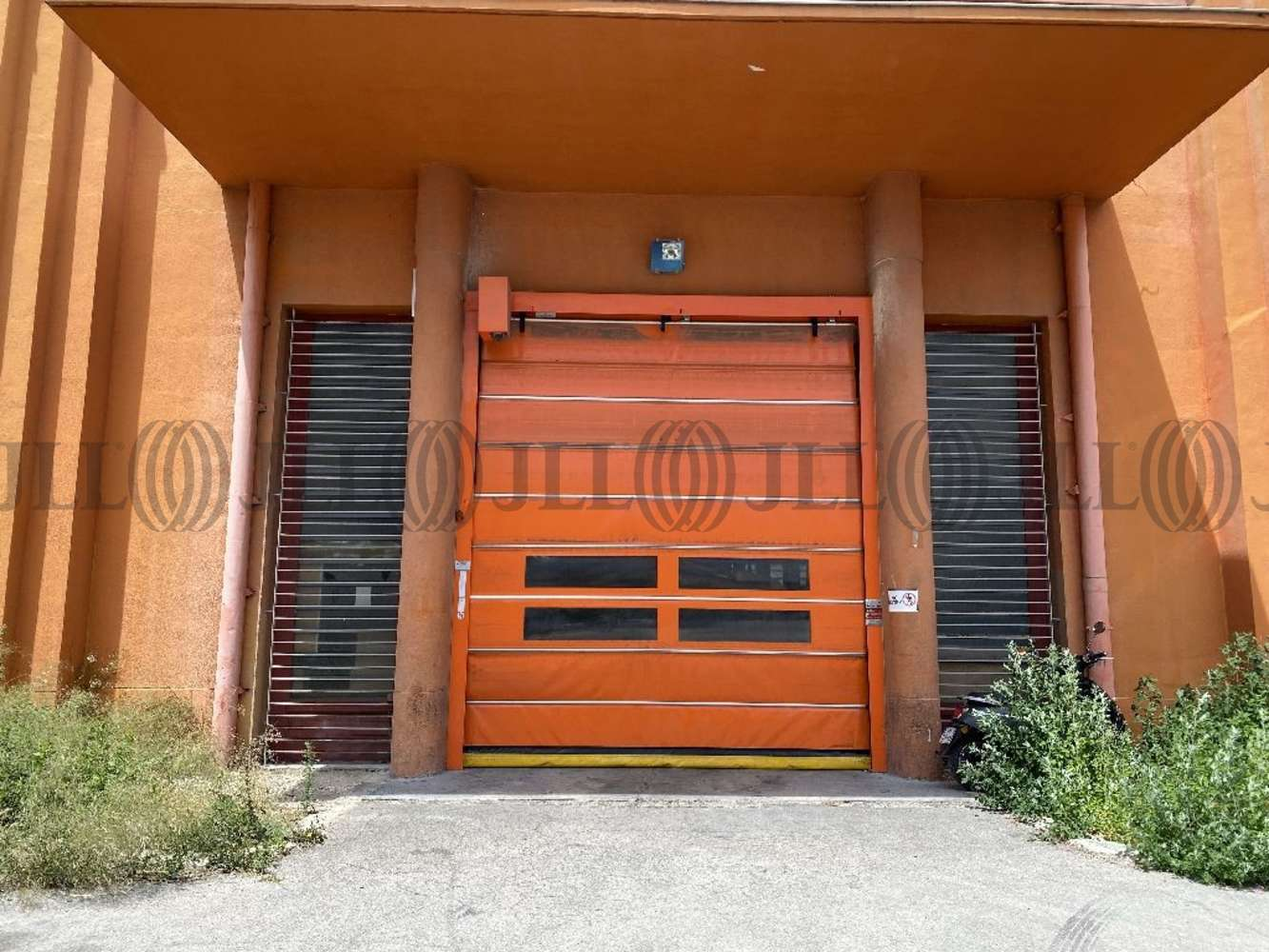 Activités/entrepôt Marseille, 13011