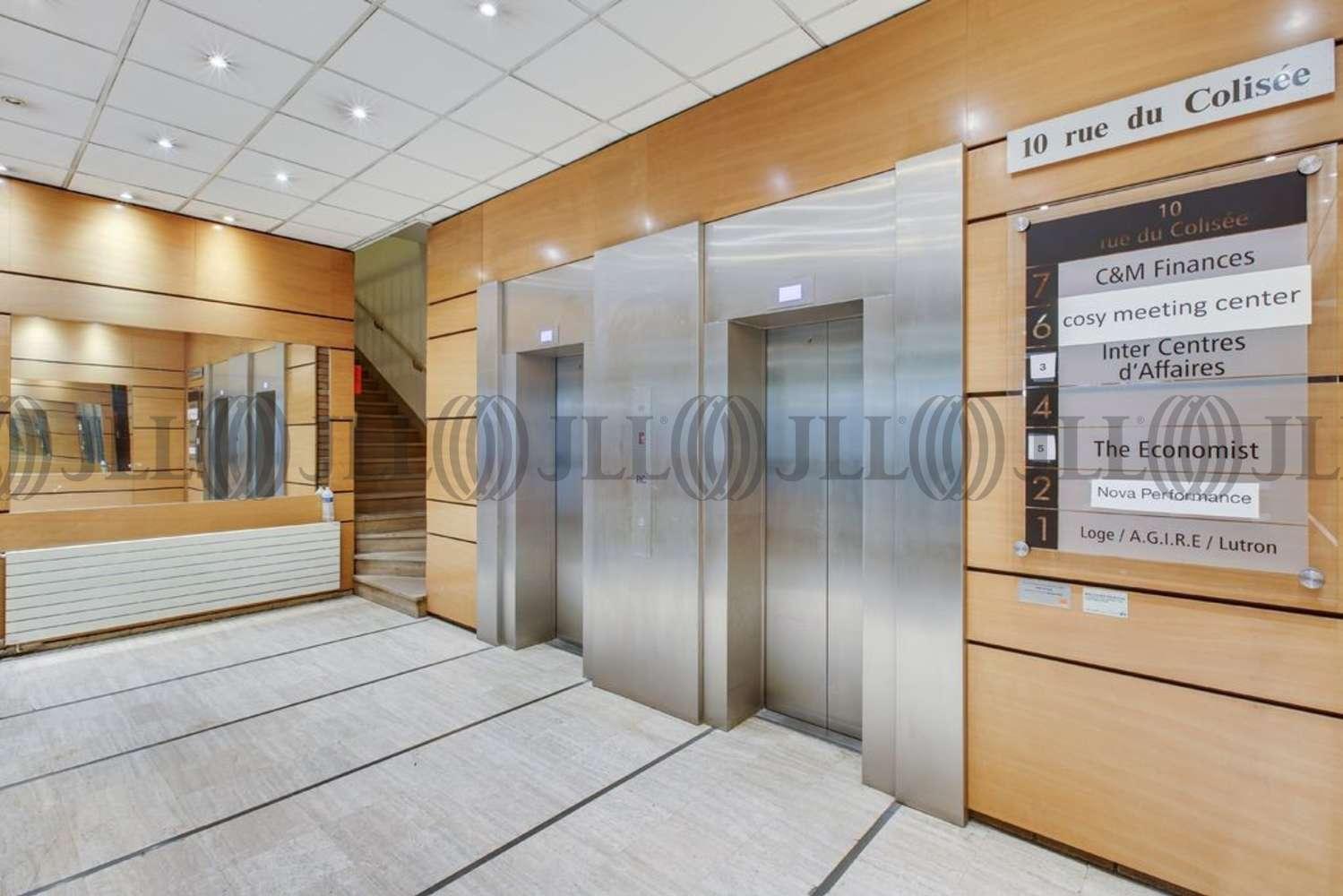 Bureaux Paris, 75008 - AIR CENTER