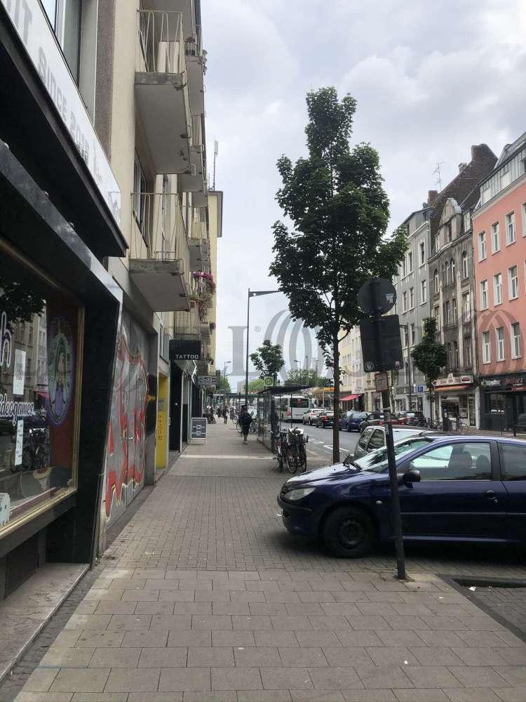 Ladenflächen Köln, 50677