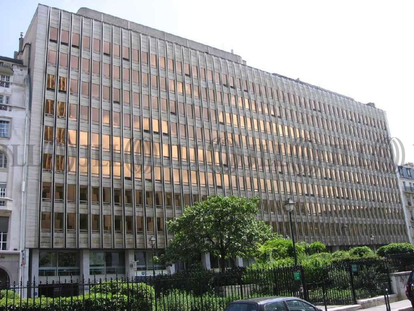 Bureaux Paris, 75017 - LE M (EX MAILLOT 2000)