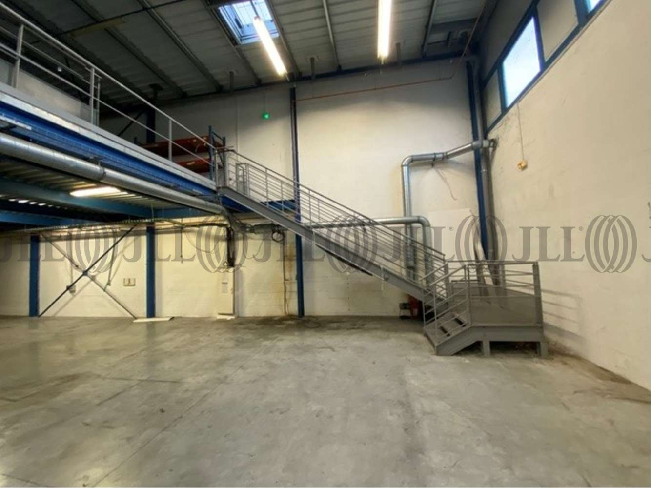 Activités/entrepôt Gennevilliers, 92230