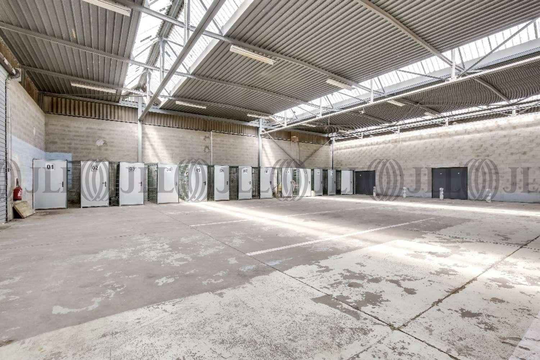 Activités/entrepôt Vaux le penil, 77000