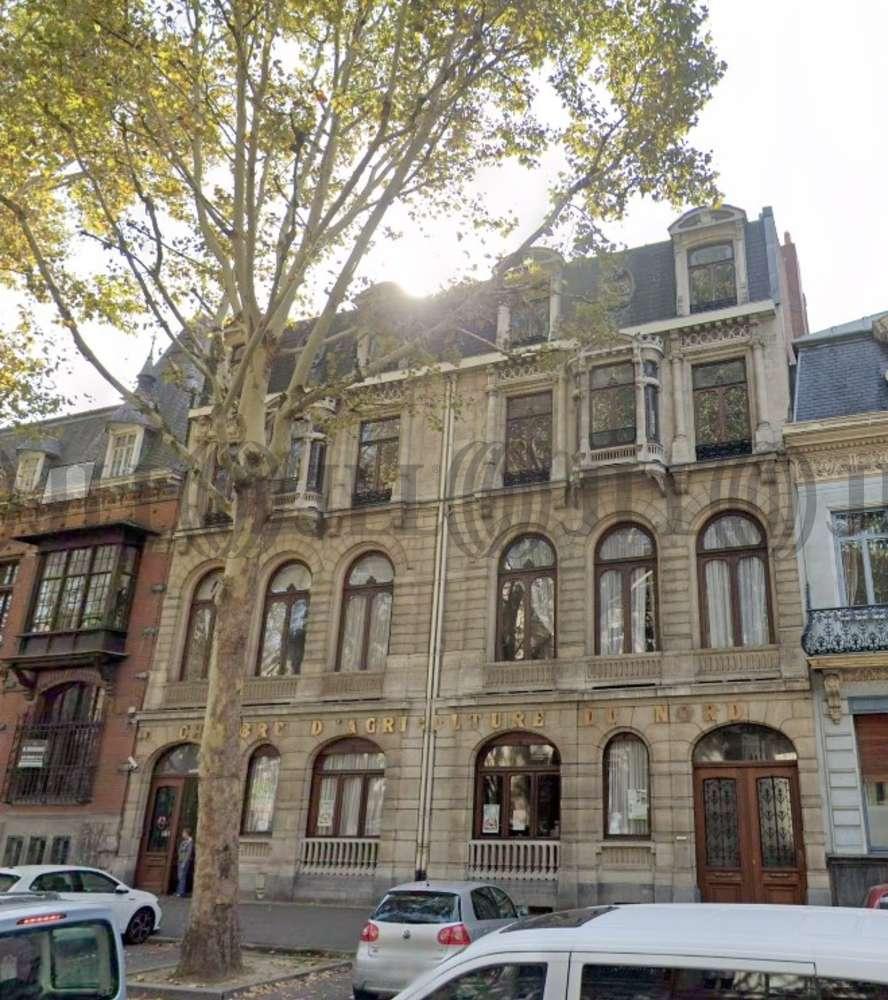 Bureaux Lille, 59000 - 138-140 BOULEVARD DE LA LIBERTE
