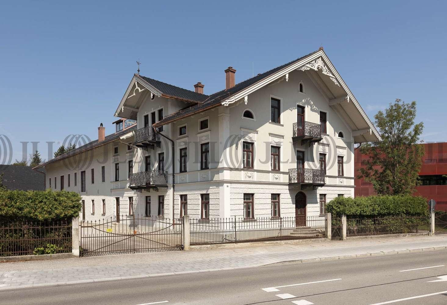 Büros Unterföhring, 85774
