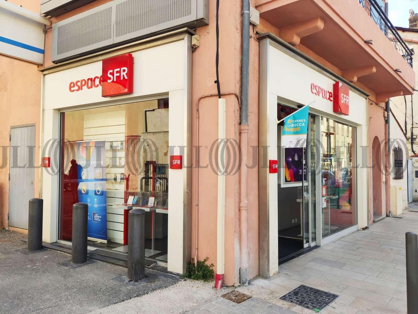 Commerces Cannes, 06150 - 95 AVENUE FRANCIS TONNER