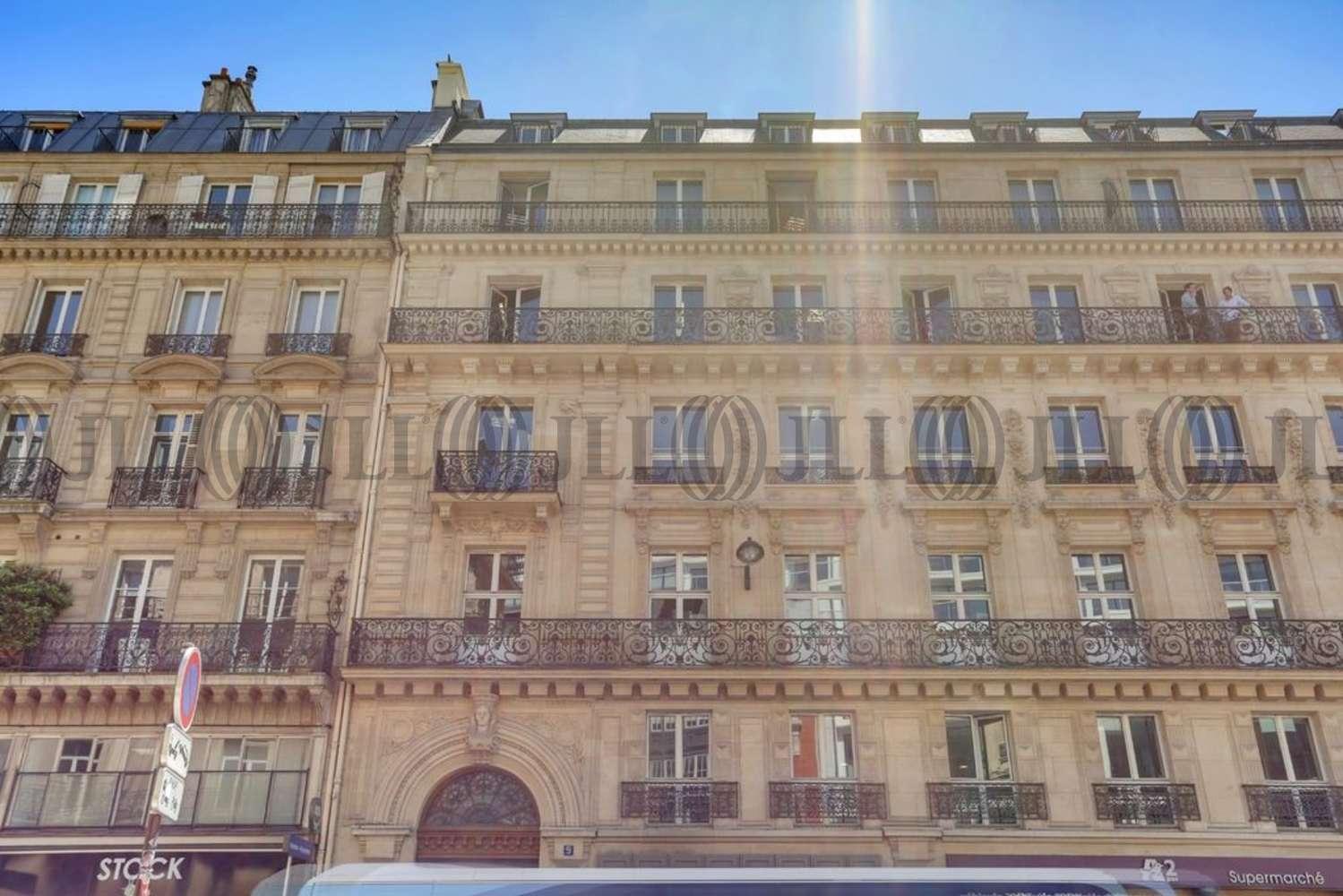 Bureaux Paris, 75002 - 9 RUE DU 4 SEPTEMBRE