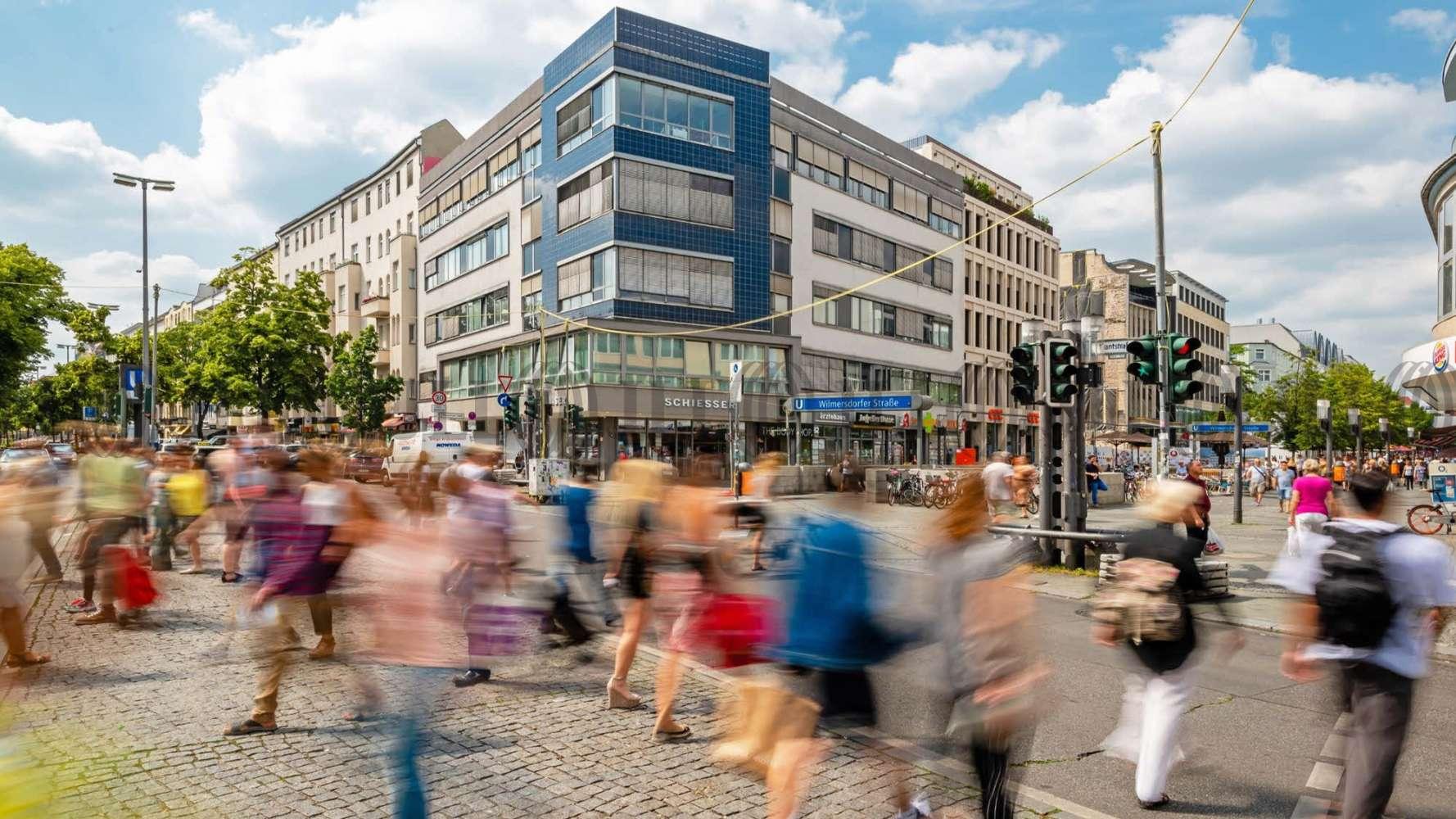Ladenflächen Berlin, 10627