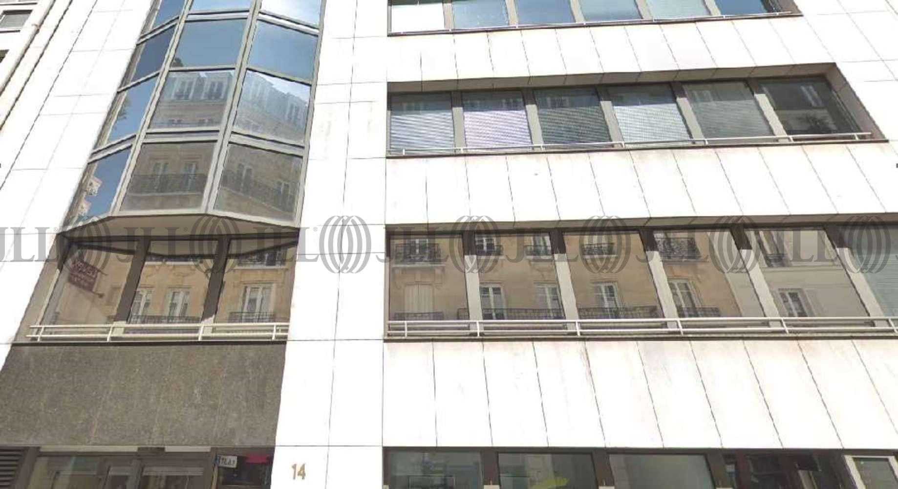 Bureaux Paris, 75014 - STARTWAY MONTPARNASSE
