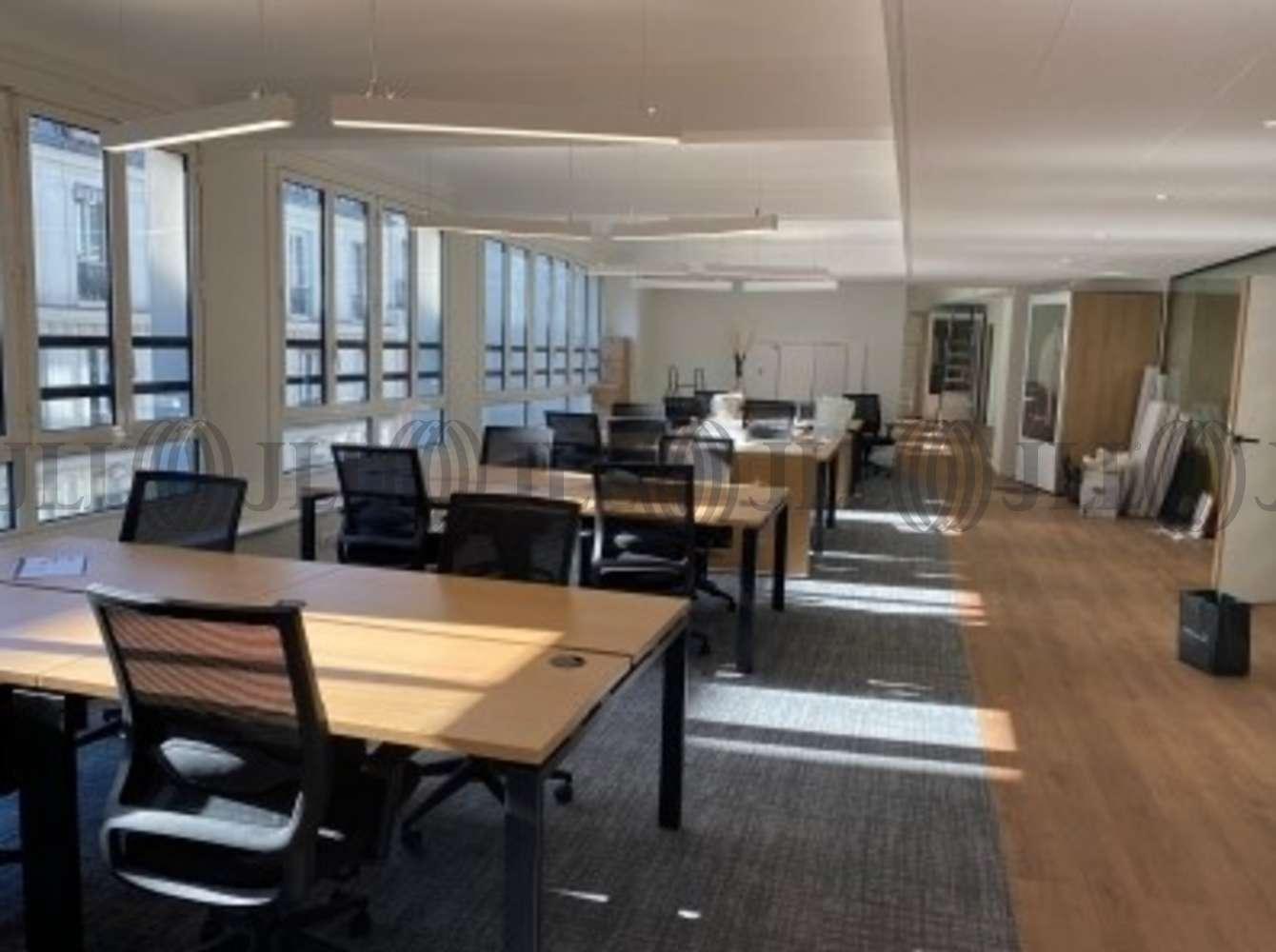 Bureaux Paris, 75008 - 91-101 RUE D'AMSTERDAM