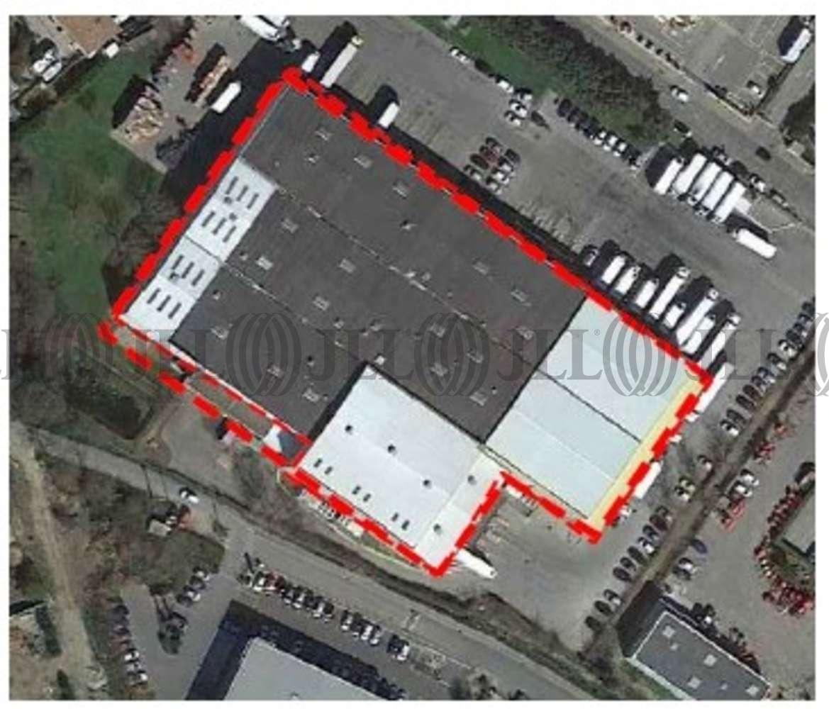 Plateformes logistiques Salon de provence, 13300 -  RUE DES CANESTEU
