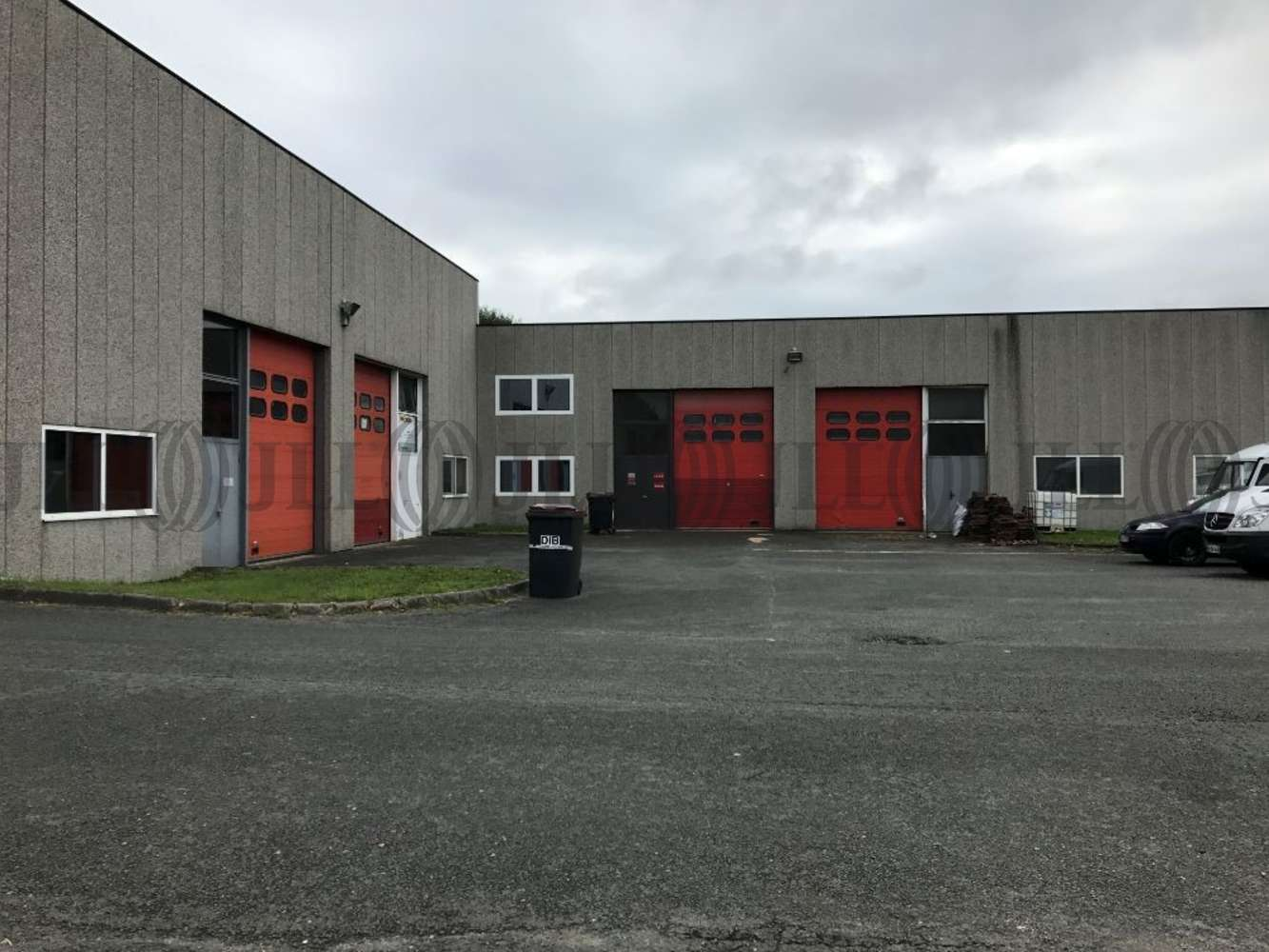 Activités/entrepôt Tremblay en france, 93290