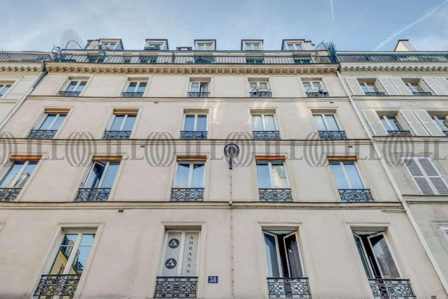 Bureaux Paris, 75004 - 38 RUE DU TEMPLE