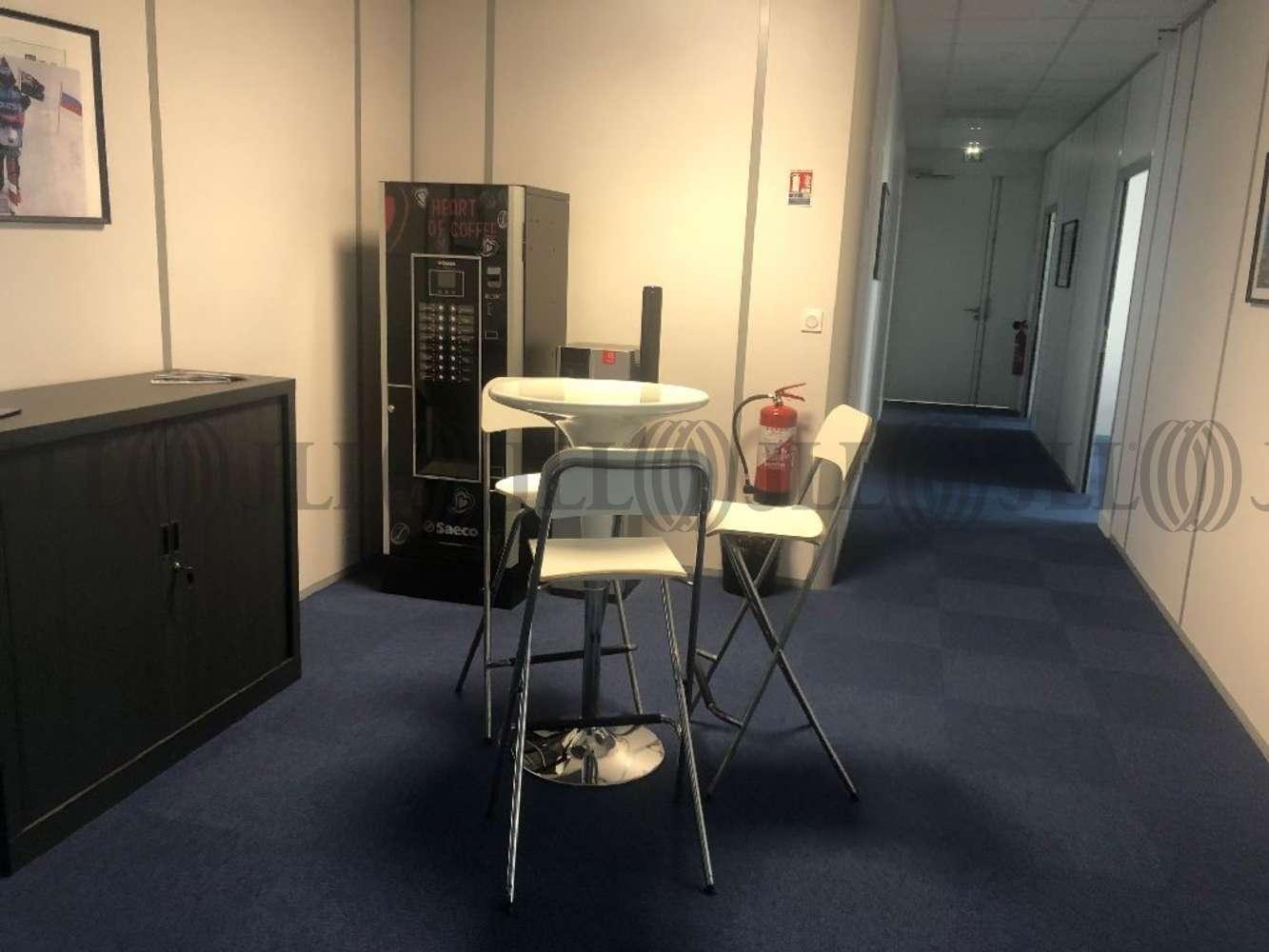 Bureaux Lyon, 69007 - KORNER - BAT C