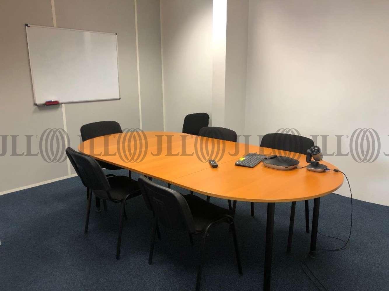 Bureaux Lyon, 69007 - NEX 7