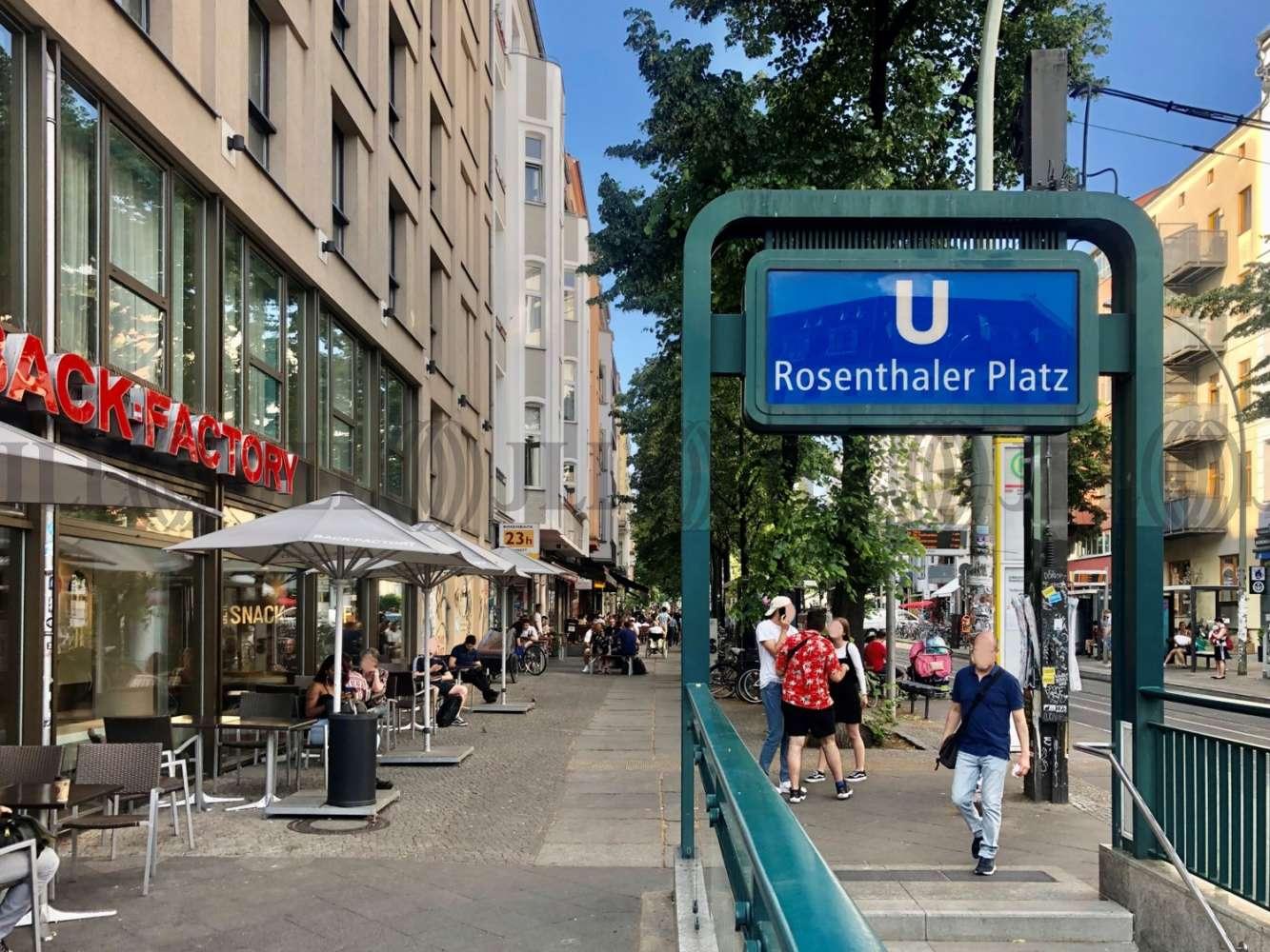 Ladenflächen Berlin, 10119