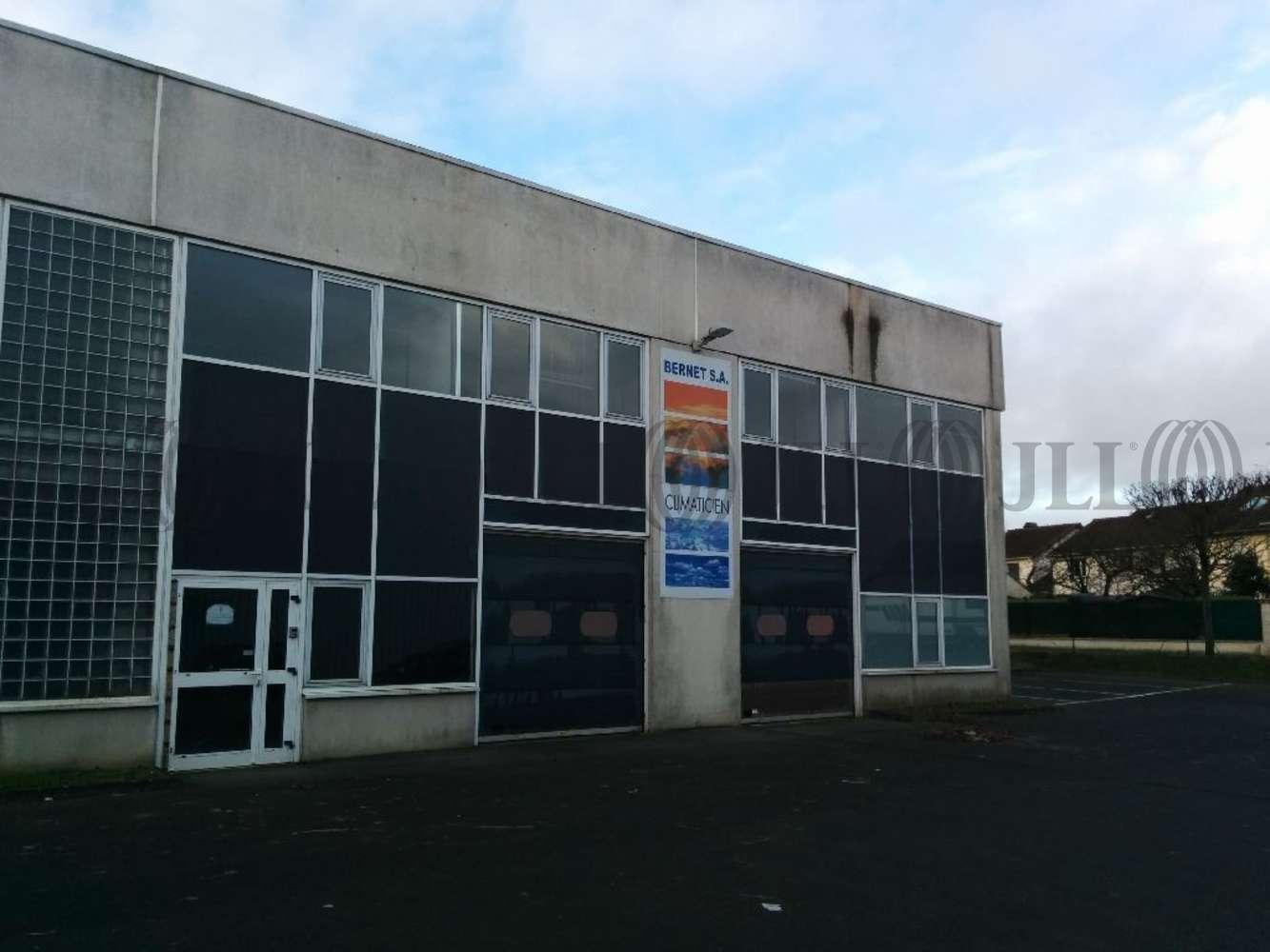 Activités/entrepôt Savigny sur orge, 91600