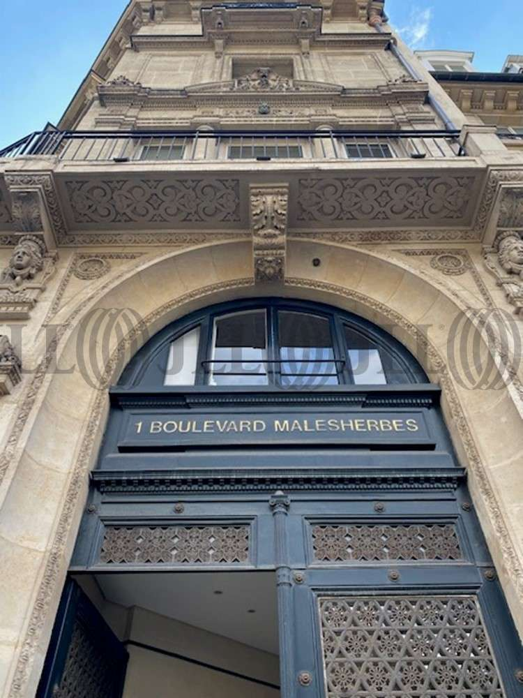 Bureaux Paris, 75008 - 1 BOULEVARD MALESHERBES
