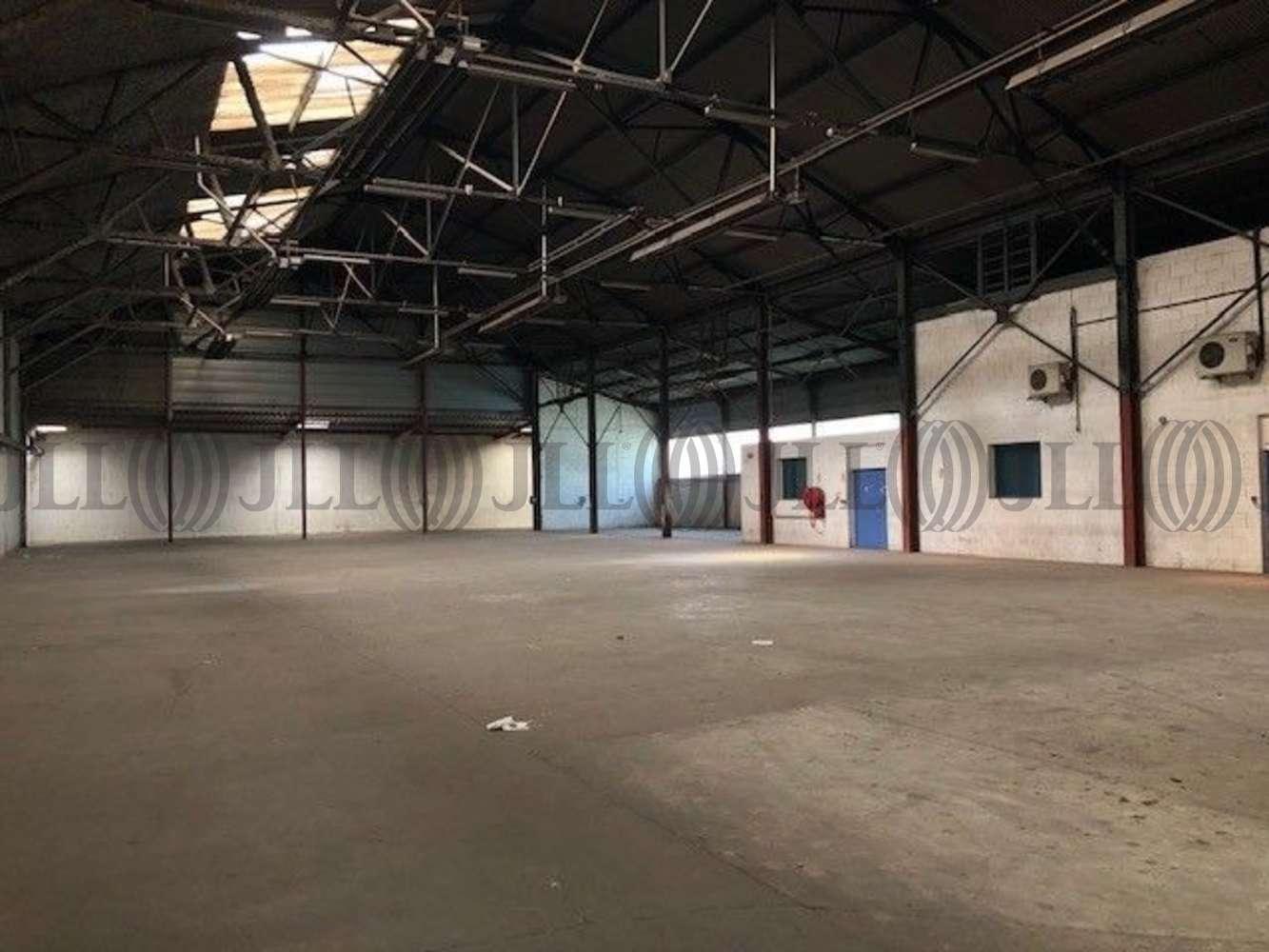 Activités/entrepôt Venissieux, 69200